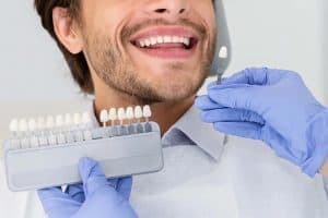 Difference Between Porcelain and Zirconia Crowns