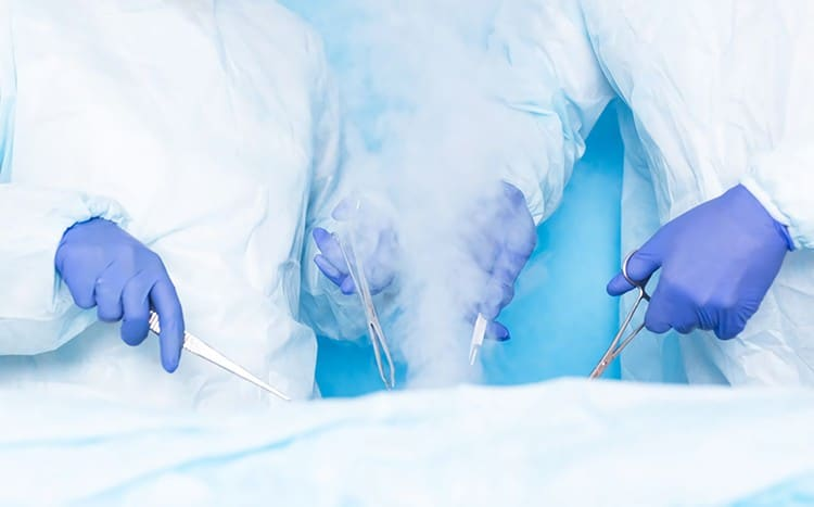Tumor Removal Surgery