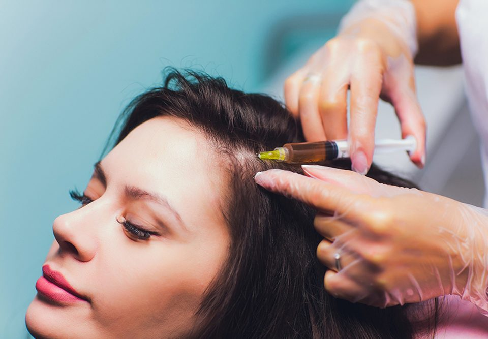 DOES PRP INJECTION HAIR TREATMENT REALLY WORK?