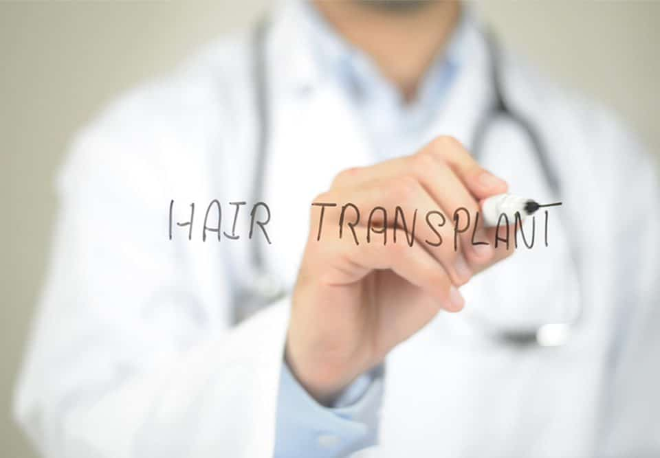 Hair Transplant Cost in Turkey
