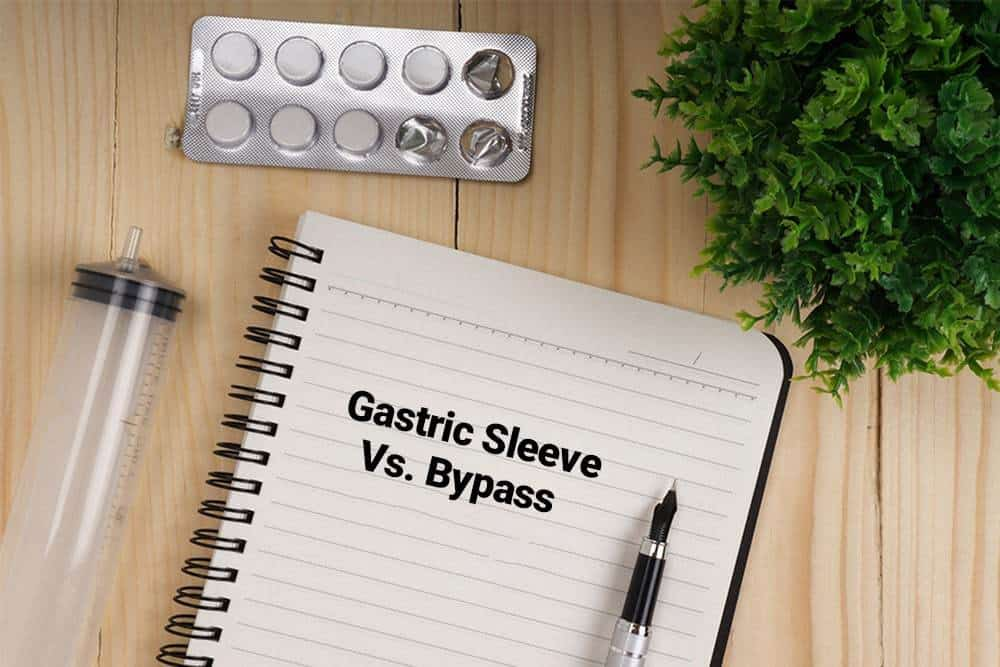 Gastric Sleeve vs. Bypass – What's the Difference?