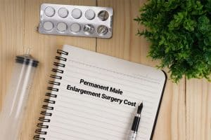 Permanent Male Enlargement Surgery Cost
