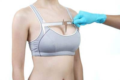 How much does a breast reduction cost