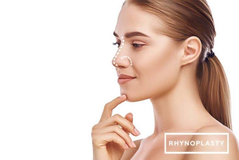 Rhinoplasty – Nose Job in Turkey