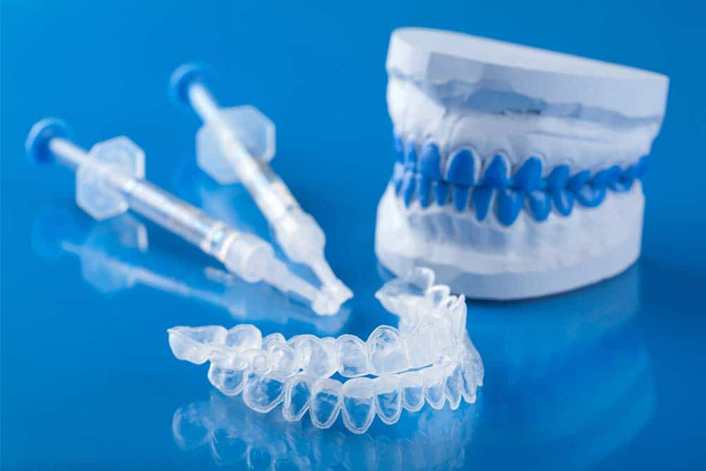 Teeth Whitening How to Do This at Home