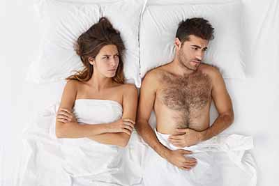 disadvantages of penile implant