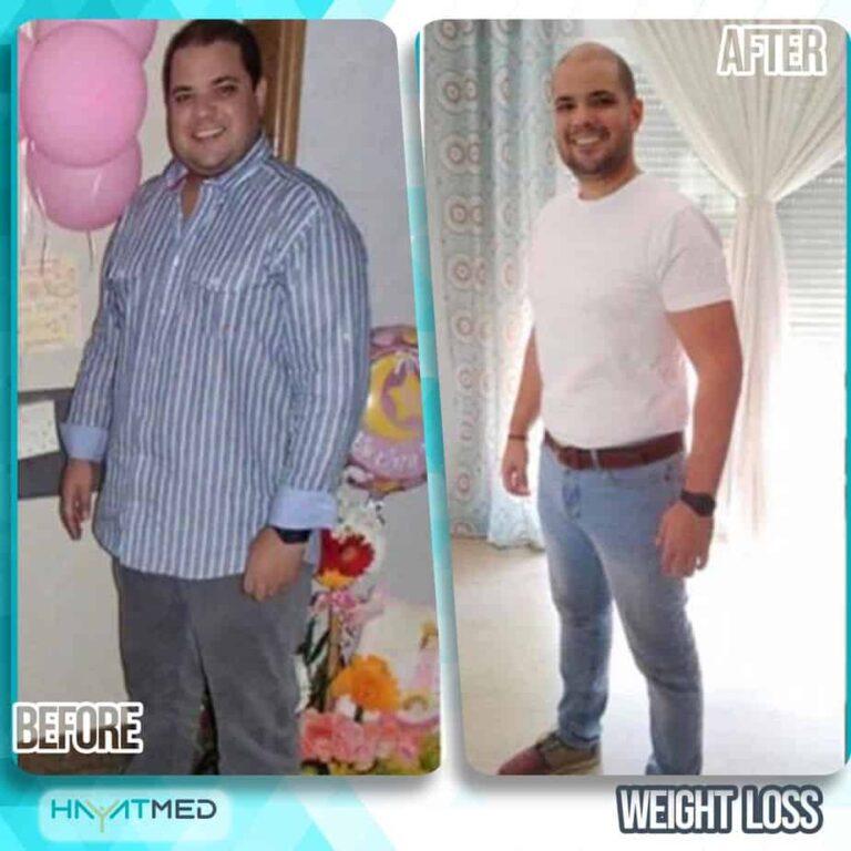 weight loss 9