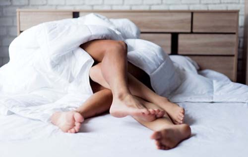 Tips for treating Intimacy