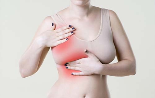 Complications Associated with Breast Augmentation