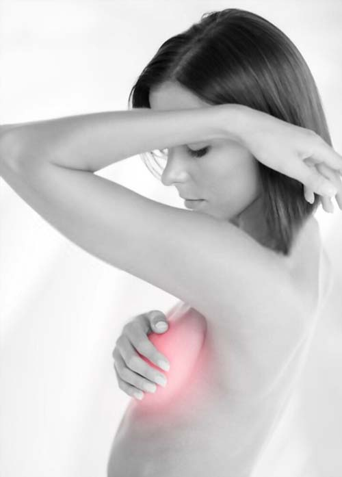 Warning Signs that Breast Implants need Replacing