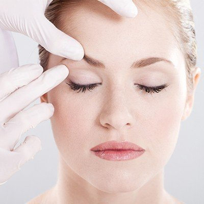 Blepharoplasty Risks