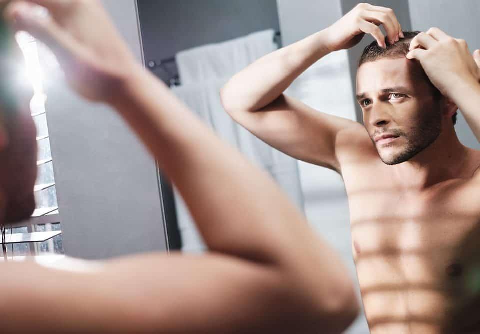 Is hair plantation safe?