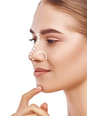 Plastic Surgery Before and After Nose Job (to do's)