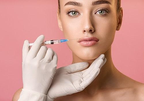 Types of lip surgery