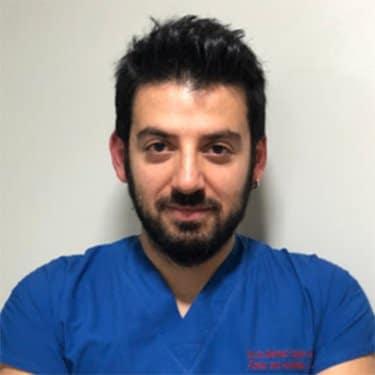 Dr. Mehmet Haşim Güner
