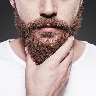 الآثار الجانبية لعملية زراعة شعر اللحية