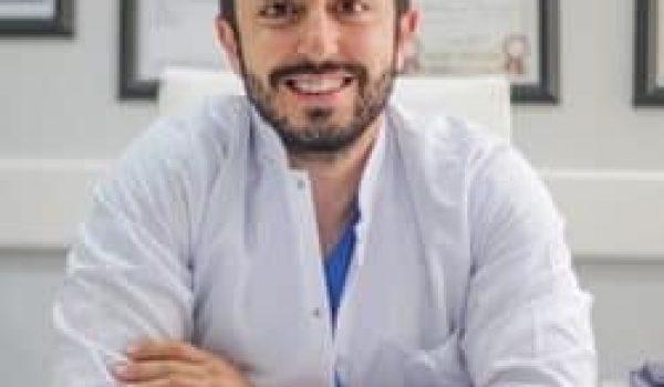 Op. Dr. Mustafa Aydınol