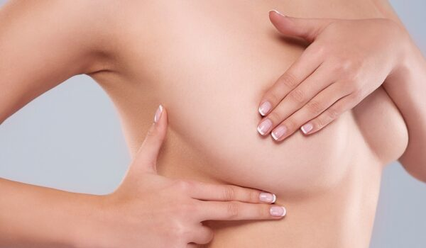 Real breasts vs Implants