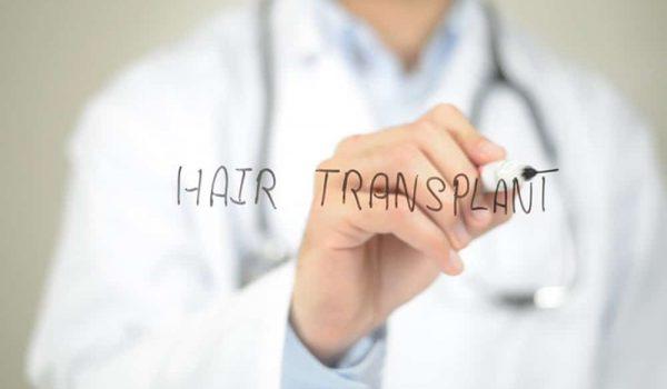 Hair Transplant Cost in Turkey