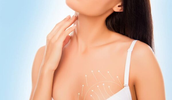 breast lift and reduction