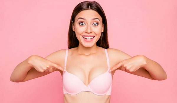 How much does a breast lift cost
