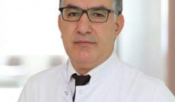 Prof. Dr. Aziz Sümer
