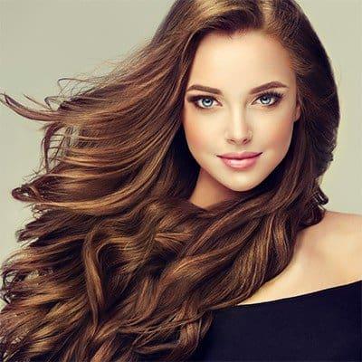 Hair transplant procedure for women