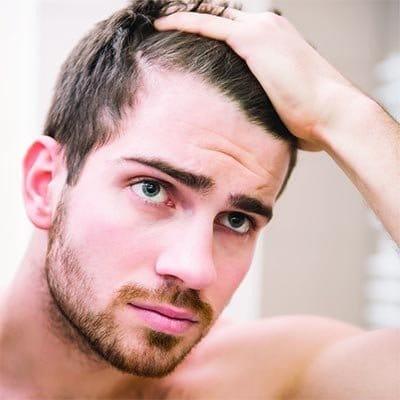 هل أنت المرشح المناسب لعملية استعادة الشعر؟