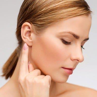 تكلفة عملية تجميل الأذن