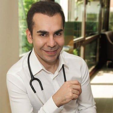 Dr. Siyamek Saleki