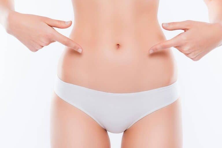 Liposuction or Tummy Tuck After C Section