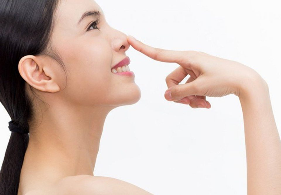 Rhinoplasty Nose Surgery Procedure
