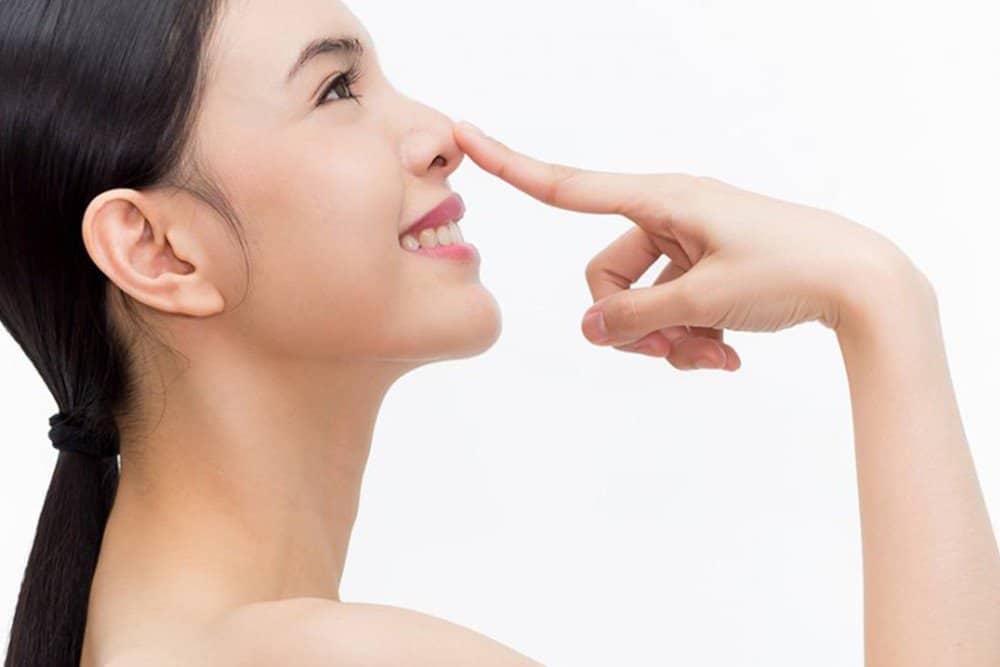 Rhinoplasty Nose Surgery Procedure