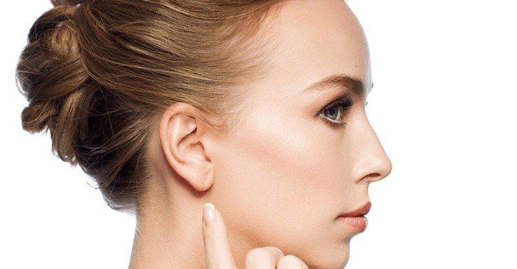 عملية تجميل الأذن