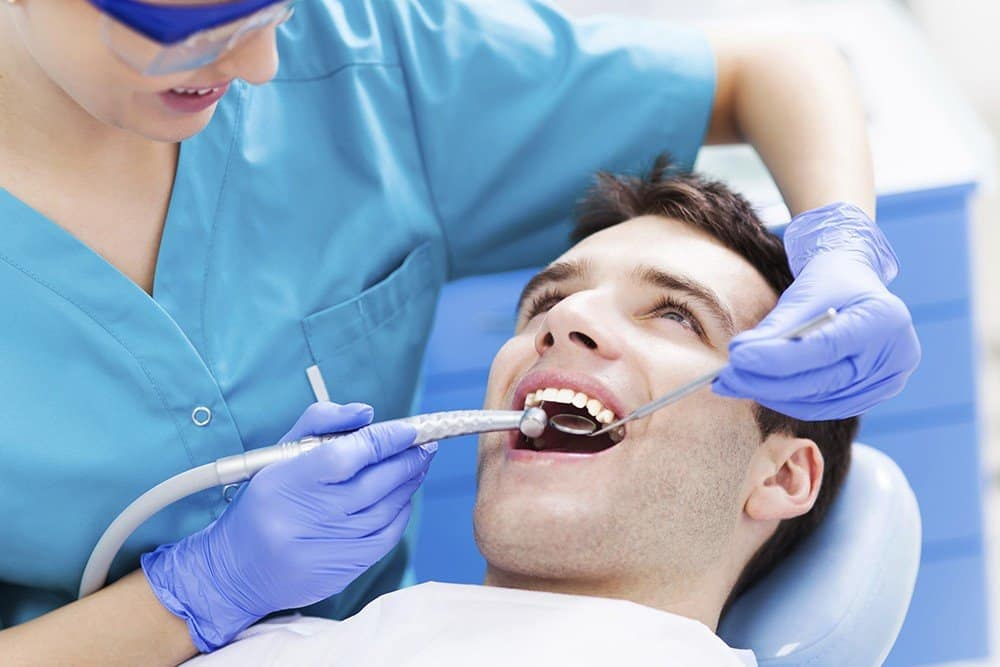 Scaling of Teeth Cost