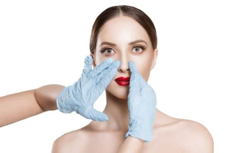 Facts about nose jobs