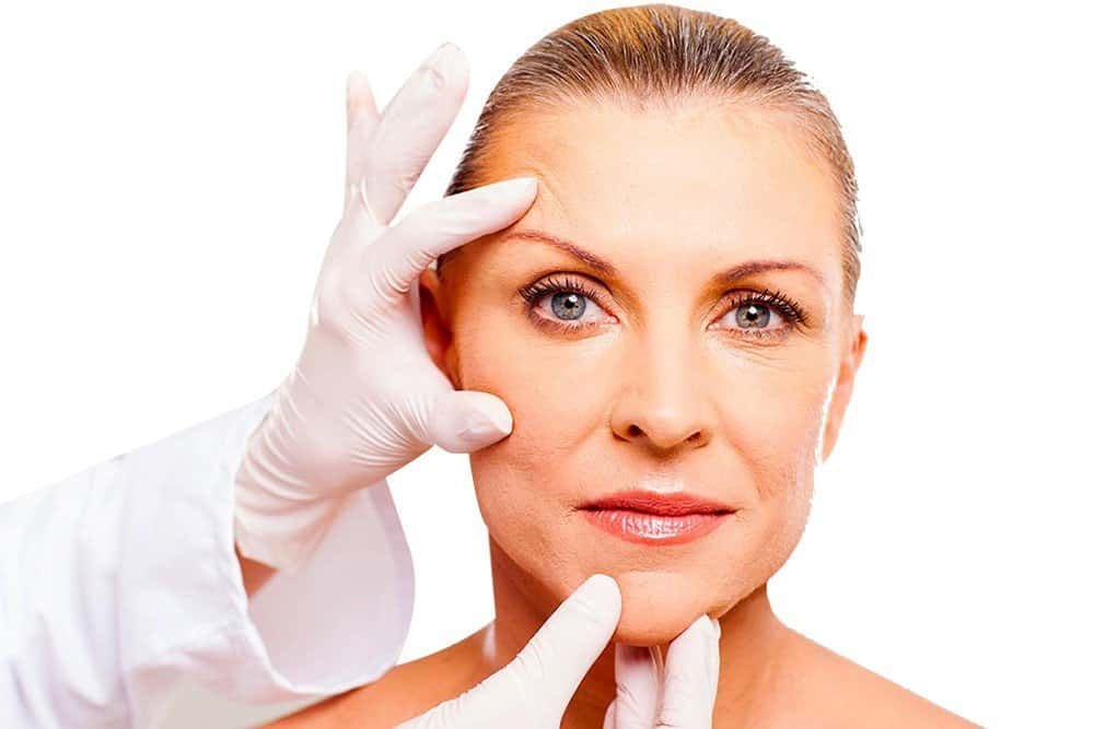 Different Types of Facelift Surgery