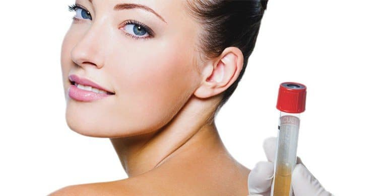 Platelet-Rich Plasma ( PRP ) Injections
